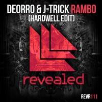 Hardwell - Rambo (Single)