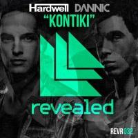 Hardwell - Kontiki (Single)