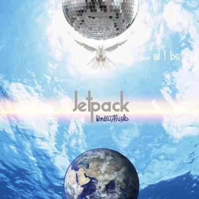 Al | Bo - Jetpack (Album)