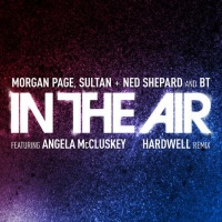 Hardwell - In The Air (Single)