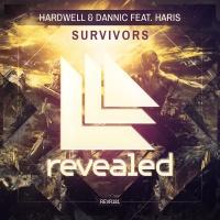 Hardwell - Survivors (Single)