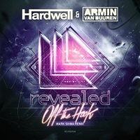 Hardwell - Off The Hook - Mark Sixma Remix (Single)