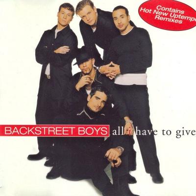 Backstreet Boys - Backstreet Boys Beatles