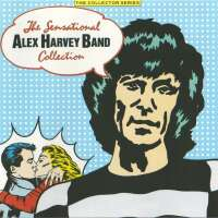 The Sensational Alex Harvey Band - Boston Tea Party