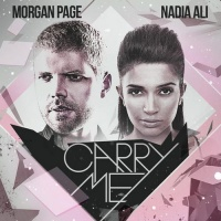 Nadia Ali - Carry Me  Remixes (N0013436DIG)