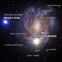 Al | Bo - Rocket Star (DJ Karcep And Petr Version)