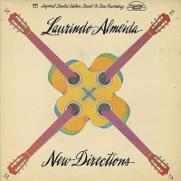 Laurindo Almeida - You Needed Me