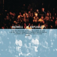 Maxwell - Mello: Sumthin' (The Hush)