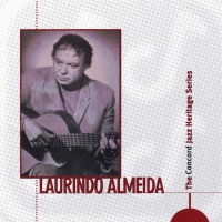 Laurindo Almeida - The Concord Jazz Heritage Series (Album)