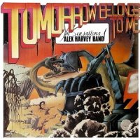 The Sensational Alex Harvey Band - Tomorrow Belongs To Me