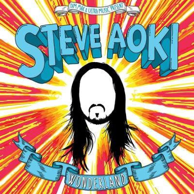 Steve Aoki - Wonderland (Bonus Track Version) (Album)