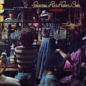 The Sensational Alex Harvey Band - SAHB Stories (Album)
