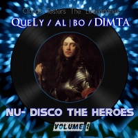 Al | Bo - Nu-Disco The Heroes Vol. I (Album)