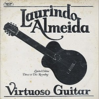 Laurindo Almeida - Yesterday