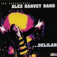 The Sensational Alex Harvey Band - Last of the Teenage Idols