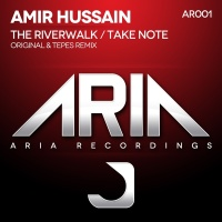 Amir Hussain - The Riverwalk- Take Note (Single)
