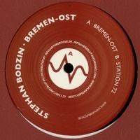 Stephan Bodzin - Bremen-Ost (Master Release)
