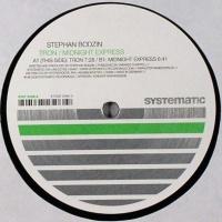 Stephan Bodzin - Tron-Midnight Express (Master Release)