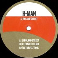 H-Man - 51 Poland Street (Master Release)