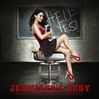 All Time Low - Jennifer's Body (Album)