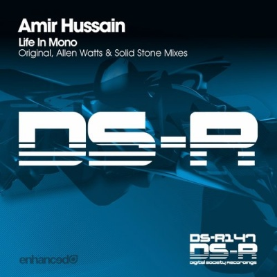 Amir Hussain - Life In Mono (Single)