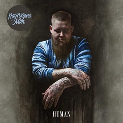 Rag'N'Bone Man - Human: Deluxe Edition