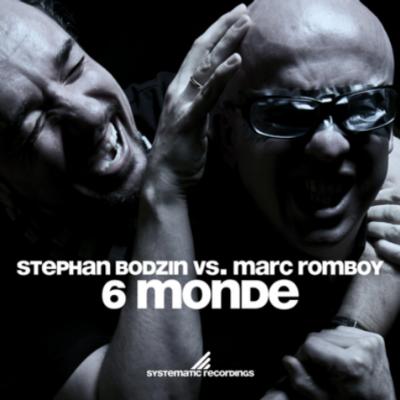 Stephan Bodzin - 6 Monde (Master Release)