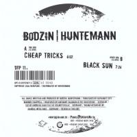Stephan Bodzin - Black Sun (Master Release)