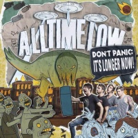 All Time Low - Don't Panic: It's Longer Now! (Album)