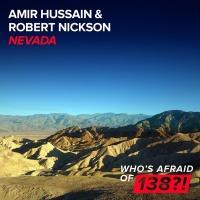 Amir Hussain - Nevada