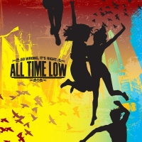 All Time Low - So Wrong, It's Right (Deluxe Edition) (Album)