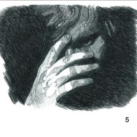 Слушать Ed Sheeran - Drown Me Out (feat. Ghetts)