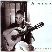 Слушать Vicente Amigo - Sierra Del Agua (Rondena)