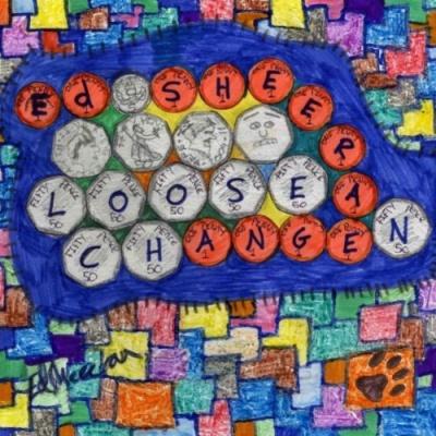 Ed Sheeran - Loose Change (EP)