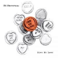 - Give Me Love (Digital Remix EP)