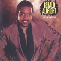 Слушать Gerald Albright - You Don't Even Know