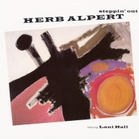 Herb Alpert - Steppin' Out (Album)