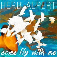 Herb Alpert - Come Fly With Me (Album)