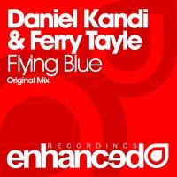 Daniel Kandi - Flying Blue (Single)