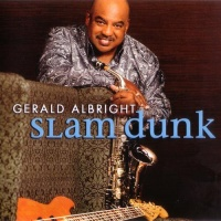 Слушать Gerald Albright - Because Of You