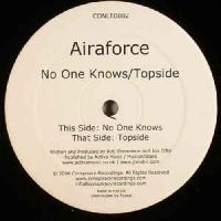 Слушать Aira Force - No One Knows Original Mix