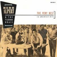 Слушать Herb Alpert - This Guy's In Love With You