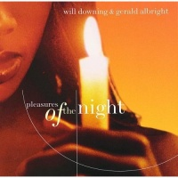 Слушать Gerald Albright & Will Downing - Here's That Rainy Day