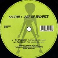 Слушать Sector 7 - Art Of Balance