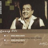 Слушать Georg Ots - Donizetti, O Lisbona