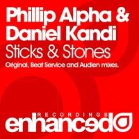 Daniel Kandi - Sticks & Stones (Single)