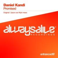 Daniel Kandi - Promised (Single)