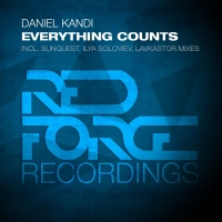 Daniel Kandi - Everything Counts (Single)