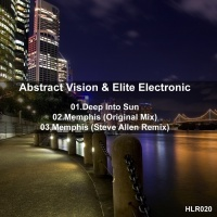 Слушать Abstract Vision & Abstract Vision & Elite Electronic - Deep into Sun