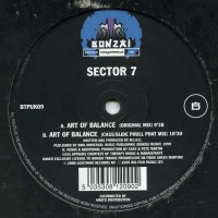 Слушать Sector 7 - Art Of Balance (Original Mix)